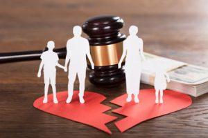 oakville divorce lawyer