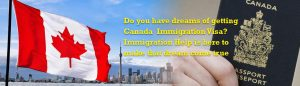 Toronto lawyer for immigration
